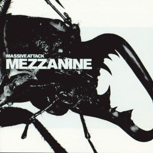 'Mezzanine' by Massive Attack