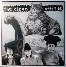 Odditties by The Clean