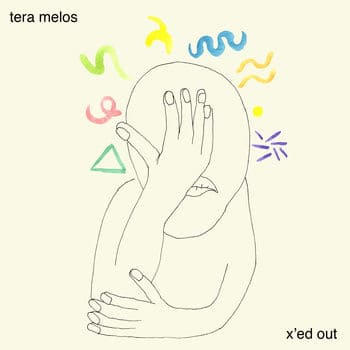 'X'ed Out' by Tera Melos