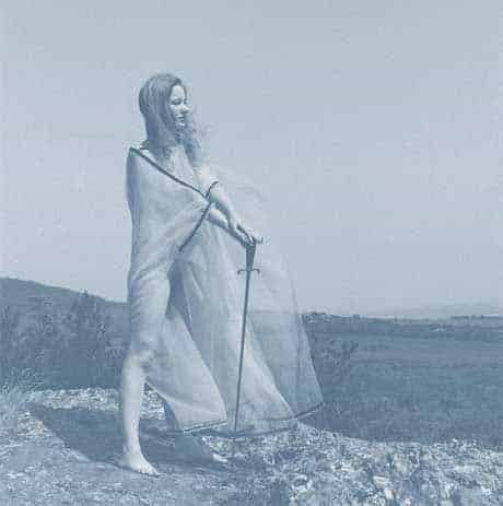 'Blue Record' by Unknown Mortal Orchestra