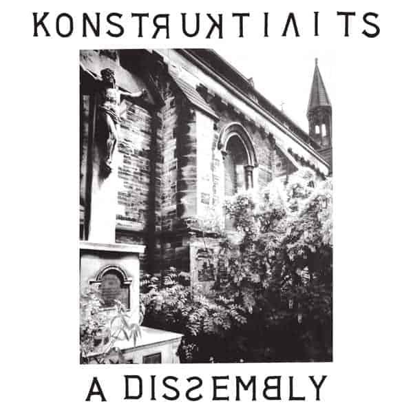'A Dissembly' by Konstruktivists