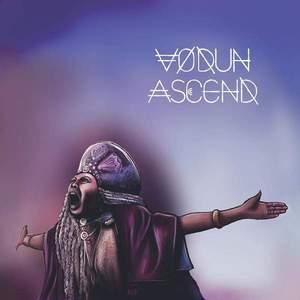 'Ascend' by Vodun
