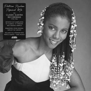 'Remind Me - The Classic Elektra Recordings 1976-1984' by Patrice Rushen