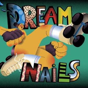 'Dream Nails' by Dream Nails