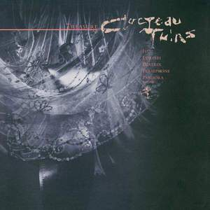 'Treasure' by Cocteau Twins
