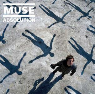 'Absolution' by Muse