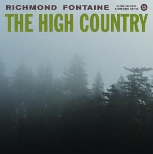 'The High Country' by Richmond Fontaine