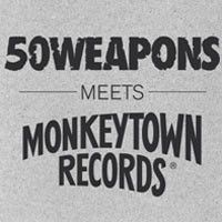 50 Weapons Meets Monkeytown by Various