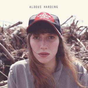'Aldous Harding' by Aldous Harding