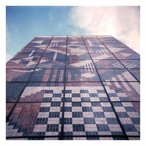 'Concrete Fields' by CEEYS