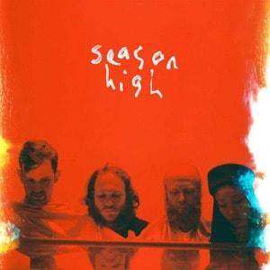 'Season High' by Little Dragon