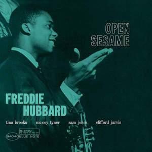'Open Sesame' by Freddie Hubbard
