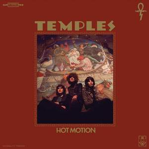 'Hot Motion' by Temples