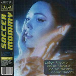 'color theory' by Soccer Mommy