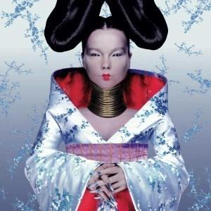 'Homogenic' by Björk
