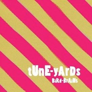 'BiRd-BrAiNs' by tUnE-YaRdS