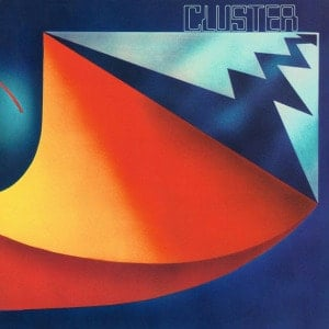 'Cluster 71' by Cluster