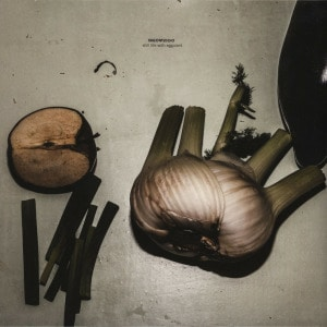 'Still Life With Eggplant' by Motorpsycho