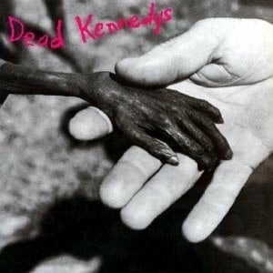 'Plastic Surgery Disasters' by Dead Kennedys