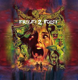 'Frizzi 2 Fulci' by Fabio Frizzi