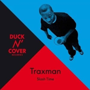 'Slash Time' by Traxman