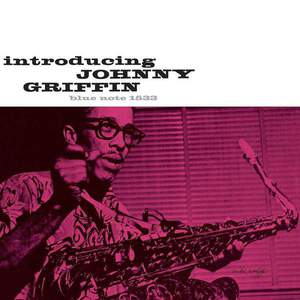 'Introducing' by Johnny Griffin