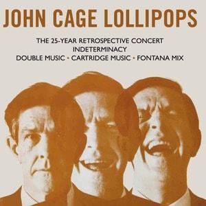 'Lollipops' by John Cage