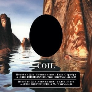 'A Guide For Beginners - The Voice Of Silver / A Guide For Finishers - A Hair Of Gold' by Coil
