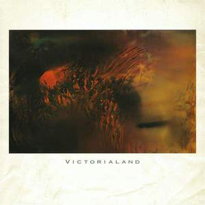 'Victorialand' by Cocteau Twins