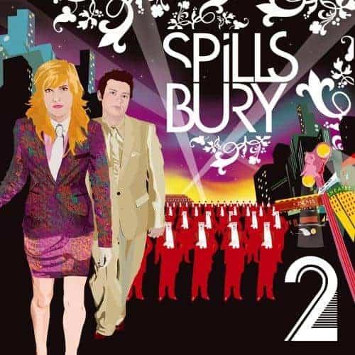 '2' by Spillsbury