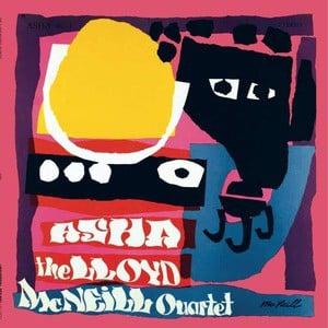 'Asha' by The Lloyd McNeill Quartet