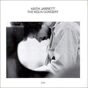 'The Koln Concert' by Keith Jarrett