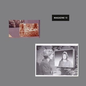 'Magazine 13' by Barnt