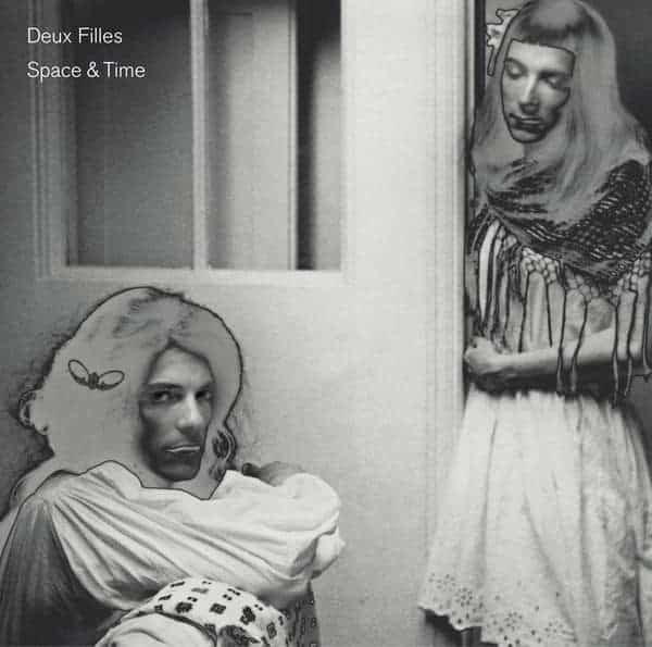 'Space & Time' by Deux Filles