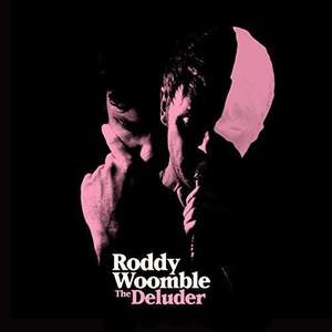'The Deluder' by Roddy Woomble