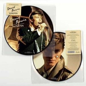 'Boys Keep Swinging' by David Bowie
