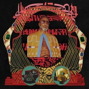 'The Don Of Diamond Dreams' by Shabazz Palaces