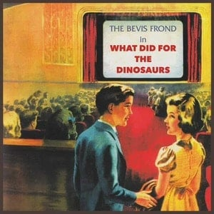 'What Did For The Dinosaurs' by The Bevis Frond