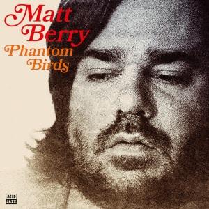 'Phantom Birds' by Matt Berry