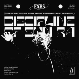 'Discipline of Sun Ra' by EABS