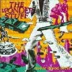 Never Loved Elvis by The Wonder Stuff