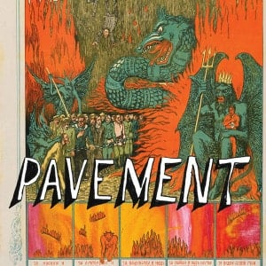 'Quarantine The Past: The Best Of Pavement' by Pavement