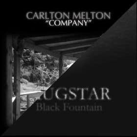 Company / Black Fountain by Carlton Melton / Mugstar