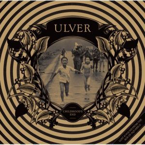 'Childhood's End' by Ulver