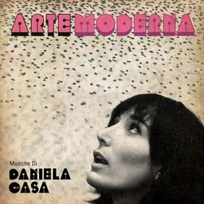 'Arte Moderna' by Daniela Casa