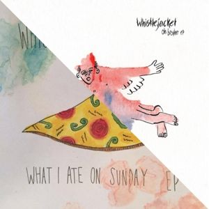 'Oh Brother / What I Ate On Sunday' by Whistlejacket