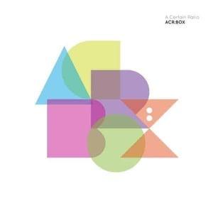 'acr:box' by A Certain Ratio