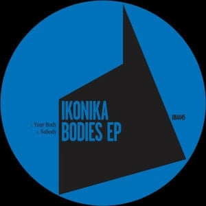 'Bodies' by Ikonika