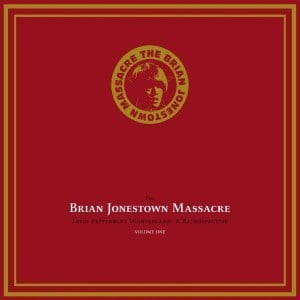 'Tepid Peppermint Wonderland Vol 1' by The Brian Jonestown Massacre