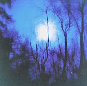'Further' by Flying Saucer Attack